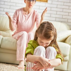How to Break Bad Behaviors in Your Child Before They Start School
