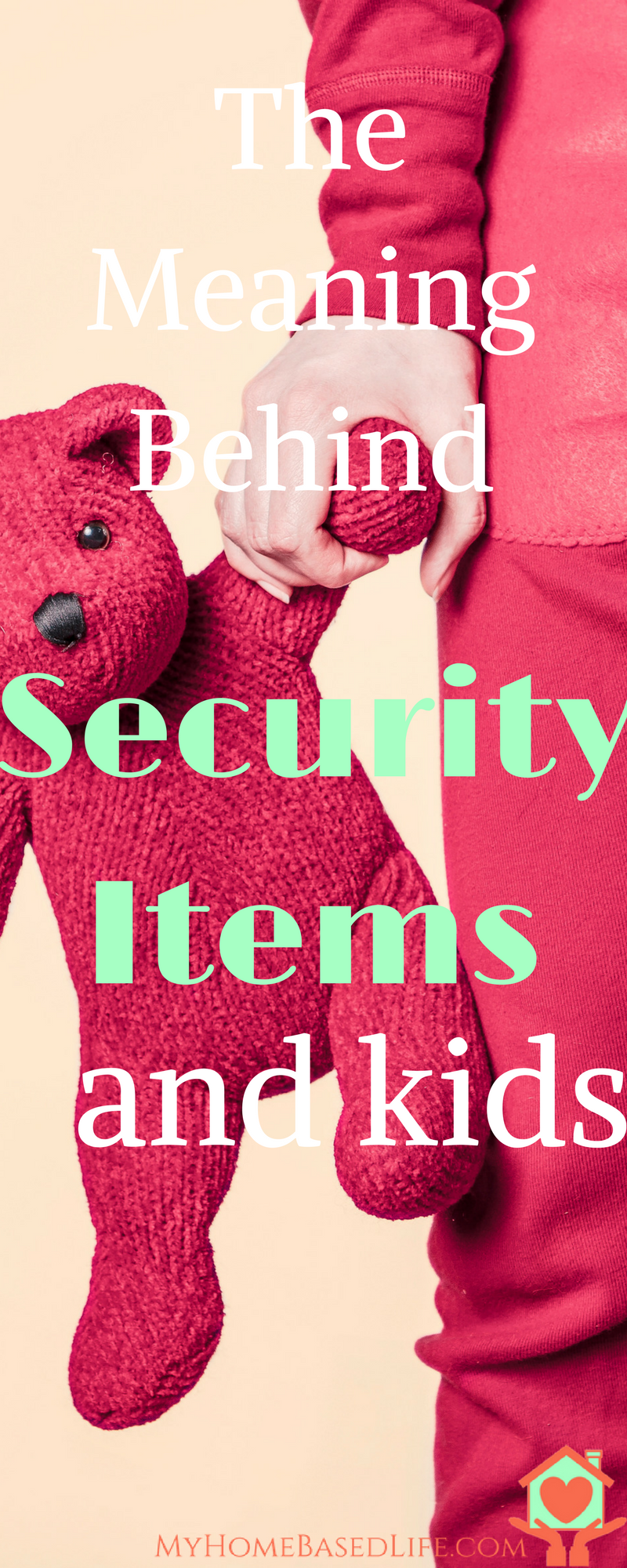 Security Items and Kids - Parenting tips as to the meaning behind it. | Kids | Security Items | Kids Blankets | Transitional Items |