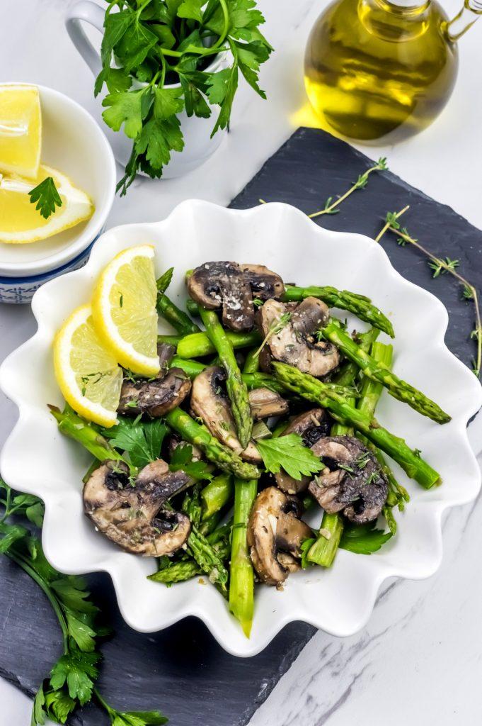 Mushroom_Asparagus_Lemon_Thyme_