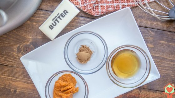 Pumpkin Butter | Pumpkin Butter Recipe | Pumpkin Recipe | Vegetarian Fall Recipe | Vegetarian Thanksgiving | Easy Pumpkin Recipe | No-Bake Pumpkin Recipe | Easy Fall Recipe |