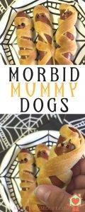 Morbid Mummy Dogs