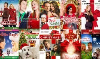 Hallmark Christmas Movies TV Schedule