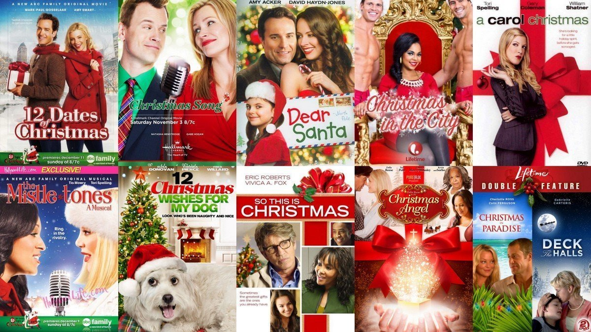 hallmark christmas movies tv schedule my home based life