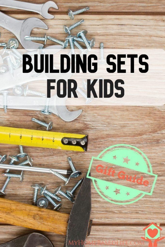 Building Sets for Kids