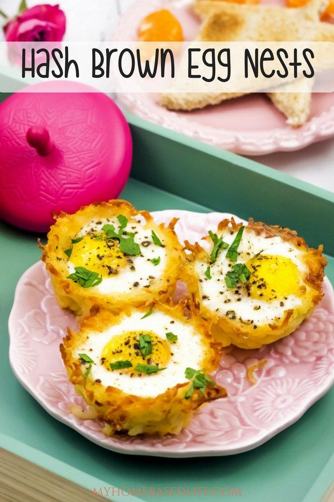 Hash Brown Egg Nests (1)