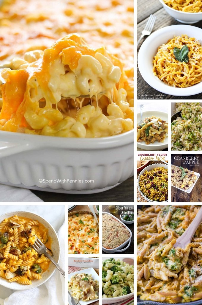 Christmas Sides.Unique Christmas Side Dishes To Make This Year My Home