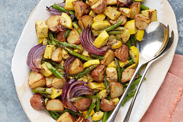 veggie side dishes 34 unique side dishes to make this year 30572