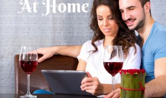 25 Date Nights Without Leaving the House
