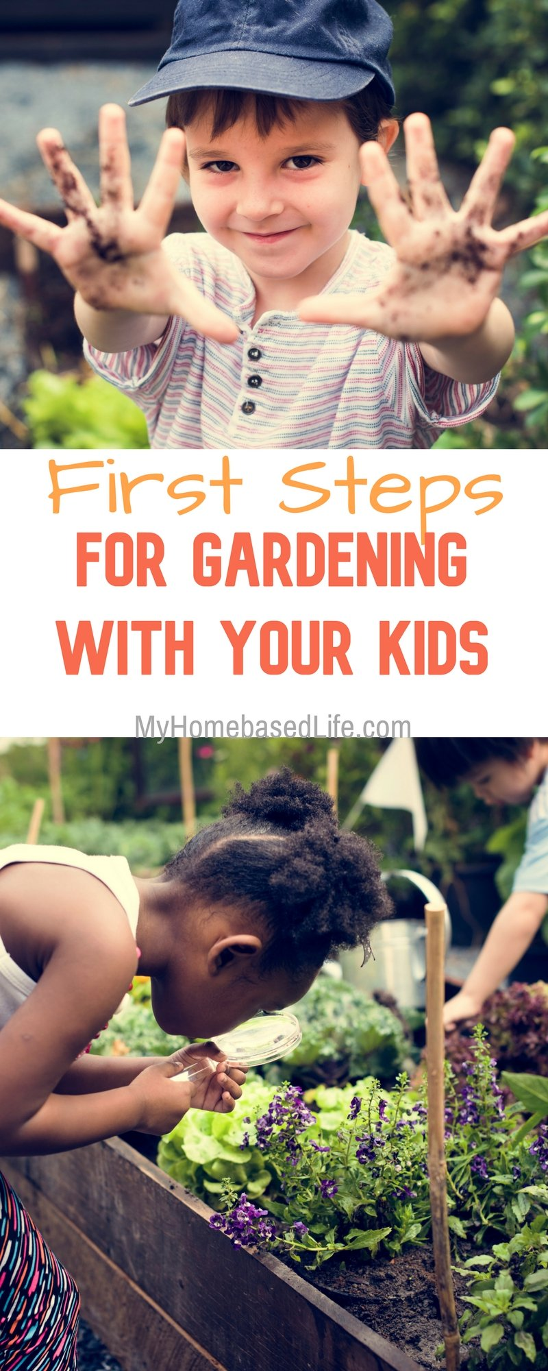 First Steps For Gardening With Your Kids | Gardening | Family Time | #gardening | Kids Activities | Family Activities | Outdoor Activity for the Family |