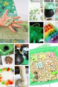 49 Simple St. Patrick's Day Crafts for Kids
