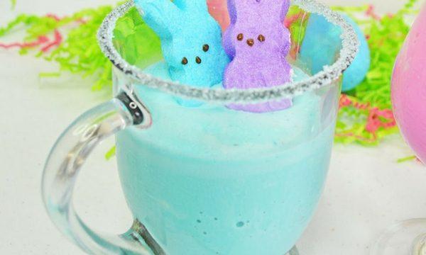 Peeps Milkshake Recipe