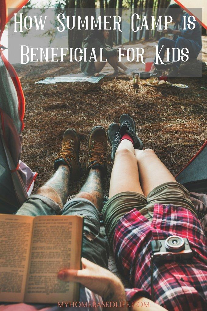 Summer Camp for Kids