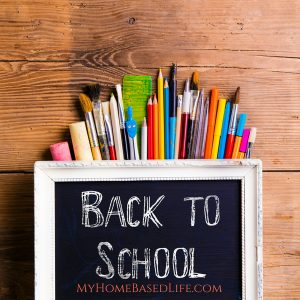 How to Shop for Back to School Supplies with $100 Per Kid