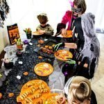 Halloween Party Ideas for Kids – 3 Spooktacular Treats
