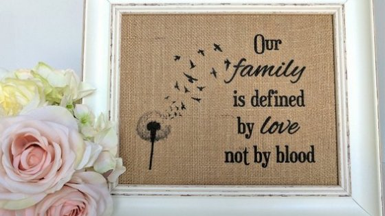 The things no one wants to talk about in blended families are secret fears. Those fears that pull at the heartstrings. Do you have these fears? #blendedfamilies #myhomebasedlife #family | Blended Family | Parenting | Being a Blended Family