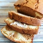 Pumpkin Cream Cheese Filled Bread Recipe