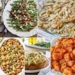 Ultimate List of Thanksgiving Side Dishes To Make This Year