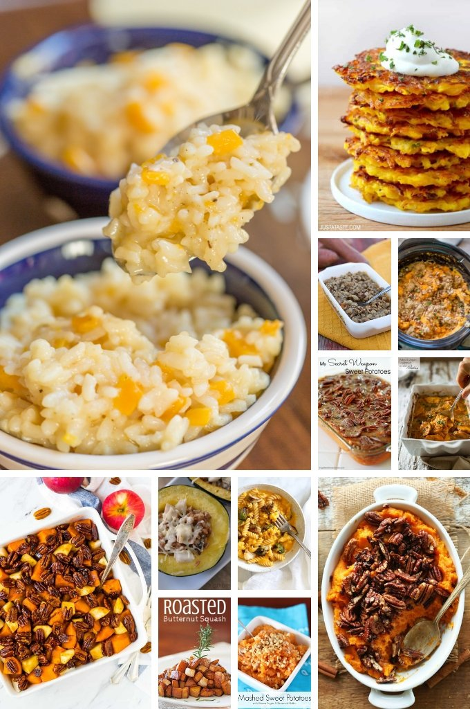 This year plan ahead and get your Thanksgiving Side Dishes ready in advance. This is the ultimate Thanksgiving Side Dishes recipe list. #thanksgiving #sidedishes #myhomebasedlife #recipes | Thanksgiving Recipes | Thanksgiving Side Dish Recipes | Side Dish Recipes | Easy Side Recipes |