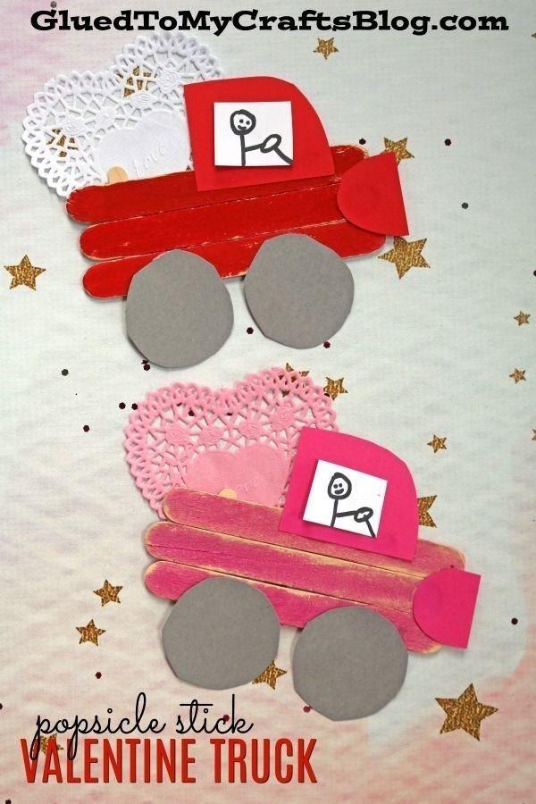 valentine truck craft