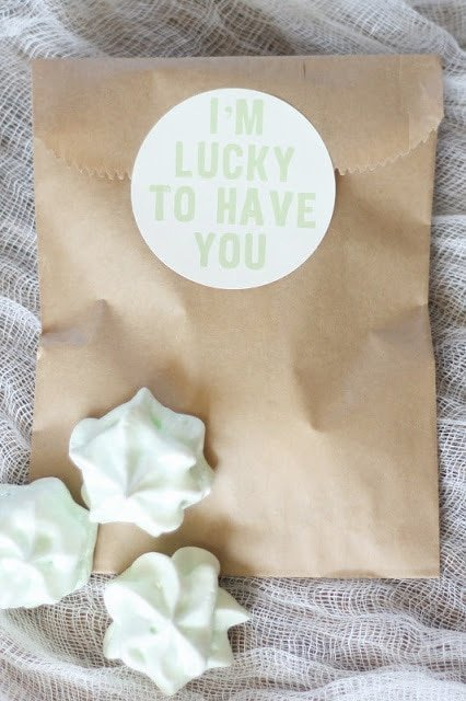 lucky to have you printable