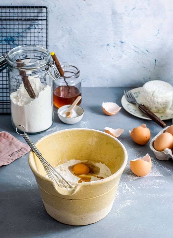 recipes using eggs to freeze