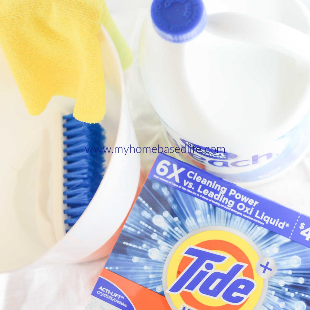 bleach disinfecting surface cleaner recipe