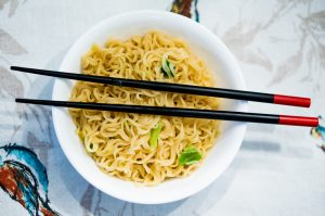 fun ramen noodle recipes