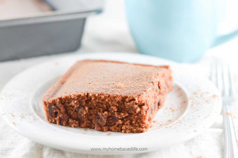 wacky chocolate cake recipe