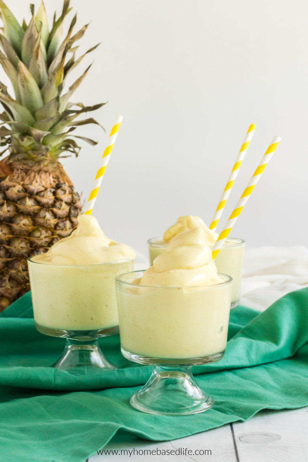 dole whip recipe