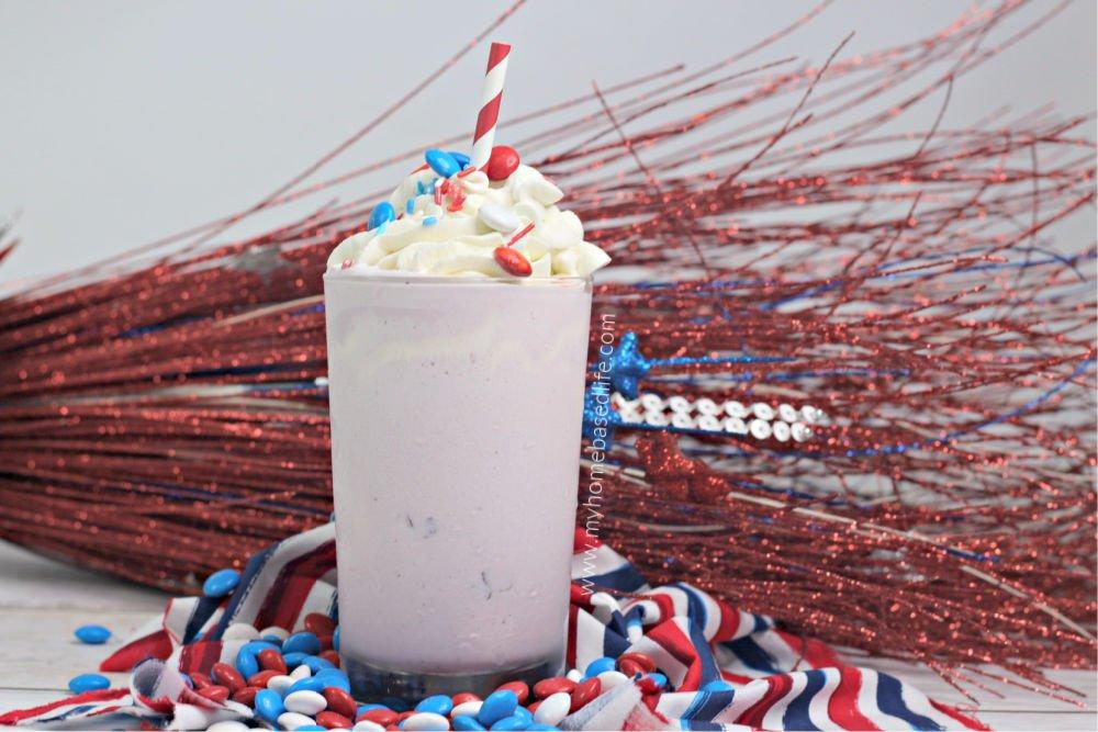 candy ice cream liquor drink