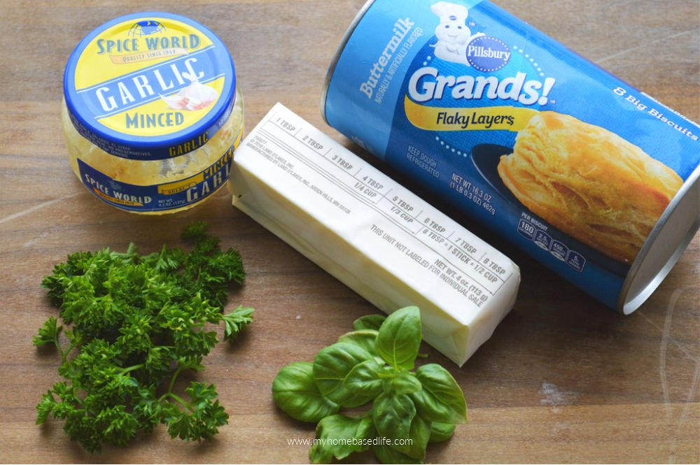 savory bread ingredients
