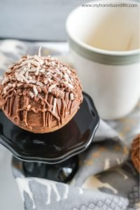 coconut hot cocoa bombs recipe